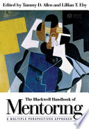 The Blackwell Handbook of Mentoring