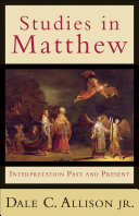 Pdf Studies in Matthew