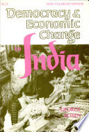 Democracy and Economic Change in India