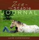Zen in the Stable Journal Book