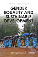 Pdf Gender Equality and Sustainable Development Telecharger