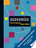 """Economics (International Edition)"""