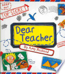 Dear Teacher