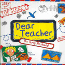 Dear Teacher Book PDF