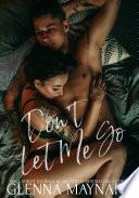 Don't Let Me Go Pdf/ePub eBook