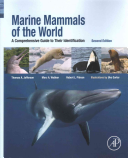 Marine Mammals of the World Book