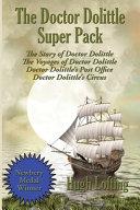The Doctor Dolittle Super Pack