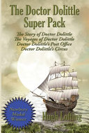 Read Online The Doctor Dolittle Super Pack For Free