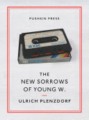 Pdf The New Sorrows of Young W.