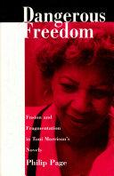 Dangerous Freedom Pdf/ePub eBook