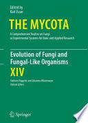 Evolution of Fungi and Fungal Like Organisms