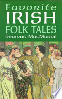 Favorite Irish Folk Tales