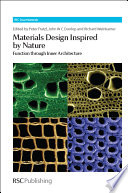 Materials Design Inspired by Nature