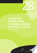 Thumbnail As migrações internacionais e o desenvolvimento dos países de origem