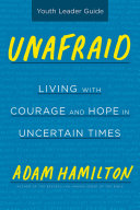 Unafraid Youth Leader Guide Book
