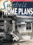 Sunbelt Home Plans