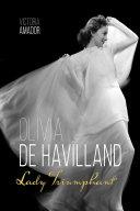 Olivia de Havilland [Pdf/ePub] eBook