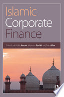 Islamic Corporate Finance Book