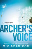 Archer's Voice Pdf/ePub eBook