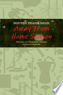Away From Home Season Book PDF