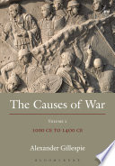 The Causes of War Book PDF