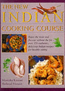New Indian Cooking Course