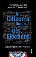 Pdf A Citizen's Guide to U.S. Elections Telecharger