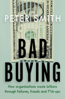 Bad Buying Pdf/ePub eBook