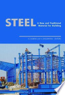 Steel   A New and Traditional Material for Building