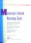 Maternal infant Nursing Care