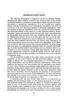 Documents of International Organizations