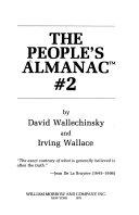 The People s Almanac  2