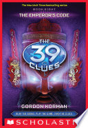 The 39 Clues  8  The Emperor s Code