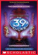 The 39 Clues #8: The Emperor's Code Pdf/ePub eBook