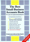 The Best Small Business Accounts Book for a Non-VAT Registered Small Business ... Yellow Book ... for Small Shops, the Self-employed ..