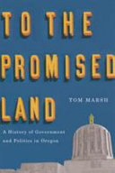 To the Promised Land Book