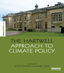 The Hartwell Approach to Climate Policy ebook