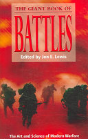 The Giant Book of Battles