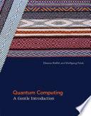 Quantum Computing Book PDF