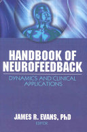 Handbook of Neurofeedback