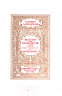 Modern Achievement      Bvsiness and professioal life  with an introdvction by O H G  Leigh