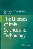 The Cheeses of Italy: Science and Technology Pdf/ePub eBook
