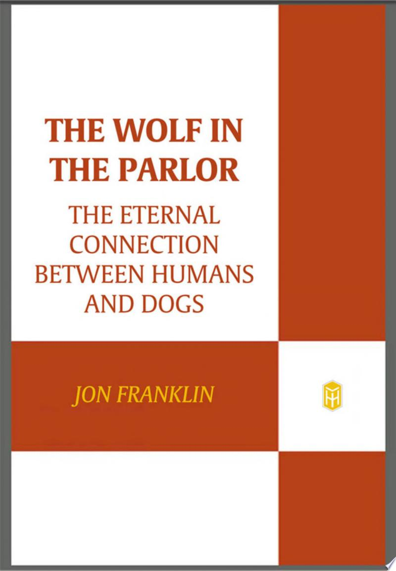 The Wolf in the Parlor banner backdrop