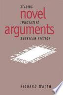 Novel Arguments