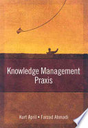 Knowledge Management Praxis Book