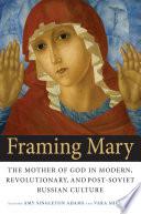 Framing Mary Book