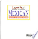 Low Fat Mexican