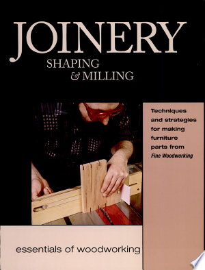 Download Joinery Free PDF Books - Free PDF