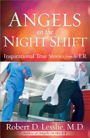 Angels on the Night Shift Book