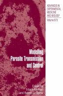 Modelling Parasite Transmission and Control [Pdf/ePub] eBook